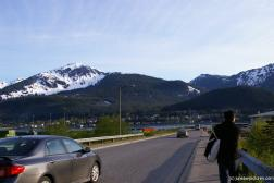 Road back to Juneau cruise pier.jpg