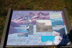 Sign in Juneau Alaska talking about Mendenhall Glacier.jpg