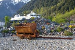 Wagon at the Juneau cruise terminal.jpg