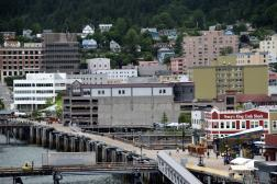 Juneau Downtown Pictures
